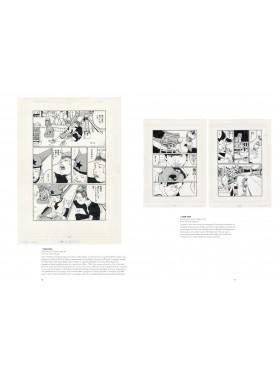 Extrait Catalogue d'exposition : Taiyo Matsumoto – Dessiner l'enfance