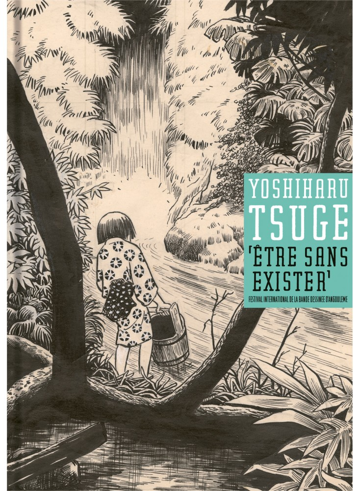 Catalogue Yoshiharu Tsuge : être sans exister