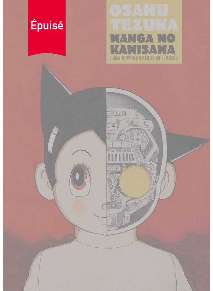 Osamu Tezuka –Manga no Kamisama