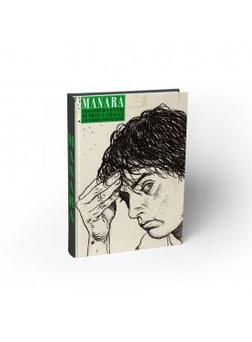 Catalogue exposition Manara - Itinéraire d'un maestro, de Pratt à Caravage